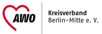 Logo AWO Kreisverband Berlin-Mitte