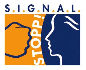 Logo S.I.G.N.A.L. e.V.